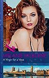 A Virgin For A Vow (Mills & Boon Modern)