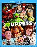 The Muppets [Blu-ray + DVD] (Sous-titres français)