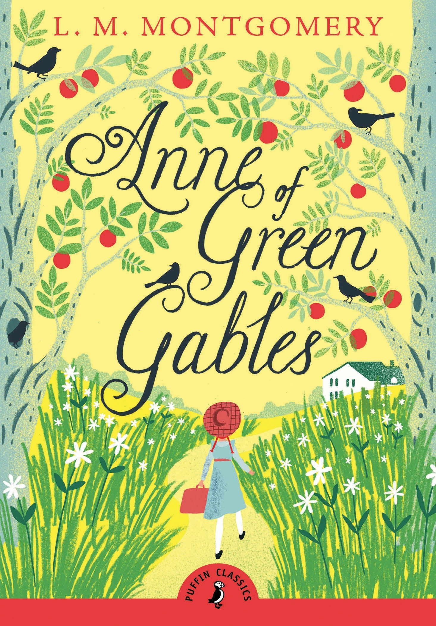 Image result for anne of green gables book