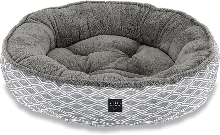 Top 10 Home Dynmix Dog Bed Blue