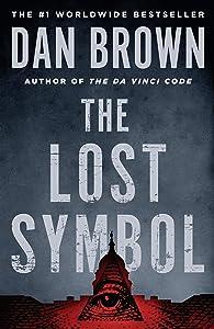 The Lost Symbol: Featuring Robert Langdon