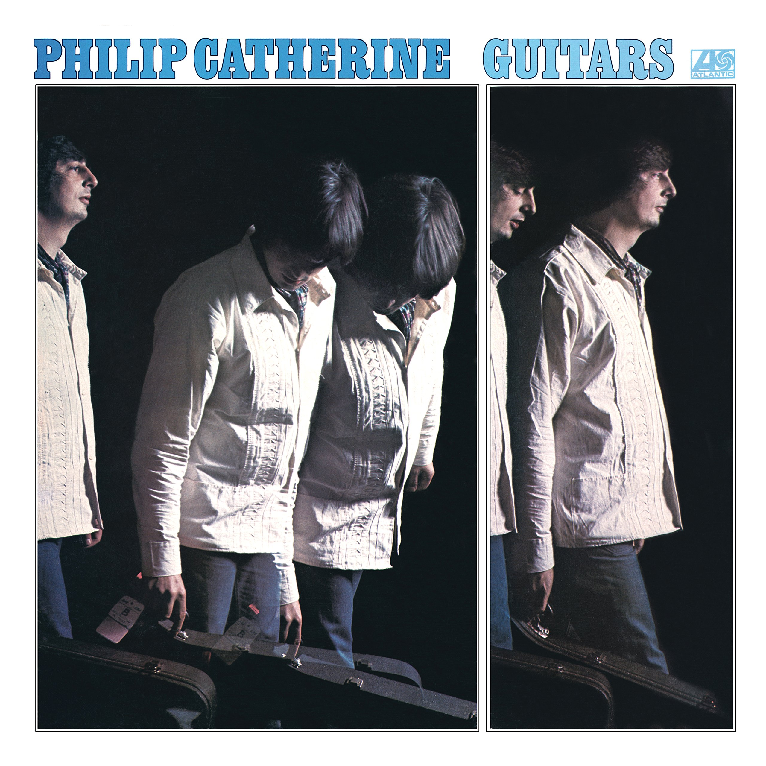 Philip Catherine - Guitars (Italy - Import)