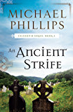 An Ancient Strife (Caledonia Book #2)