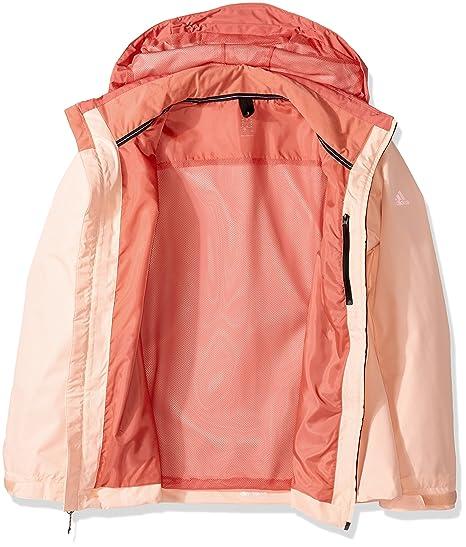 adidas Outdoor Wandertag Jacke, damen, Tactile PinkHaze