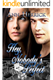Hey, Nobody's Perfect (Books We Love young adult romance Book 2)