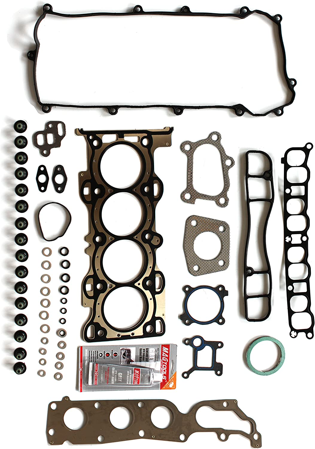 New Head Gasket Set for Mazda 3 2006-2013
