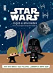 Star Wars. Jogos e Atividades