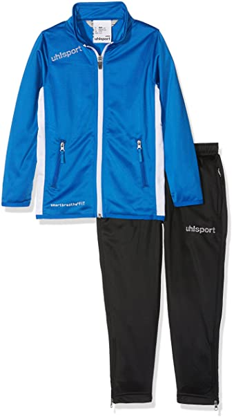 ausgewähltes Material zu Füßen bei beliebt kaufen uhlsport Essential Classic Anzug Kinder Trainingsanzug