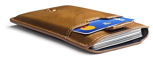 Slim Wallet Portemonnaie