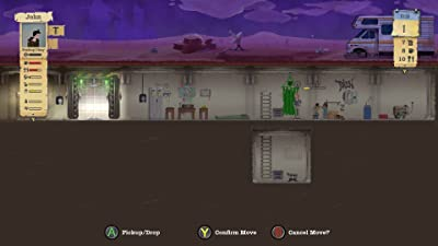 Sheltered [Online Game Code]