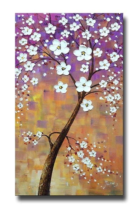 Arte Moderno lona Decoración Pintura al óleo Galery Calidad Arte ...