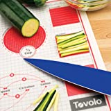 Tovolo Precision Chef Cutting Mats - Set of 2