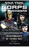 Star Trek: Remembrance of Things Past: Book One (Star Trek: Starfleet Corps of Engineers)