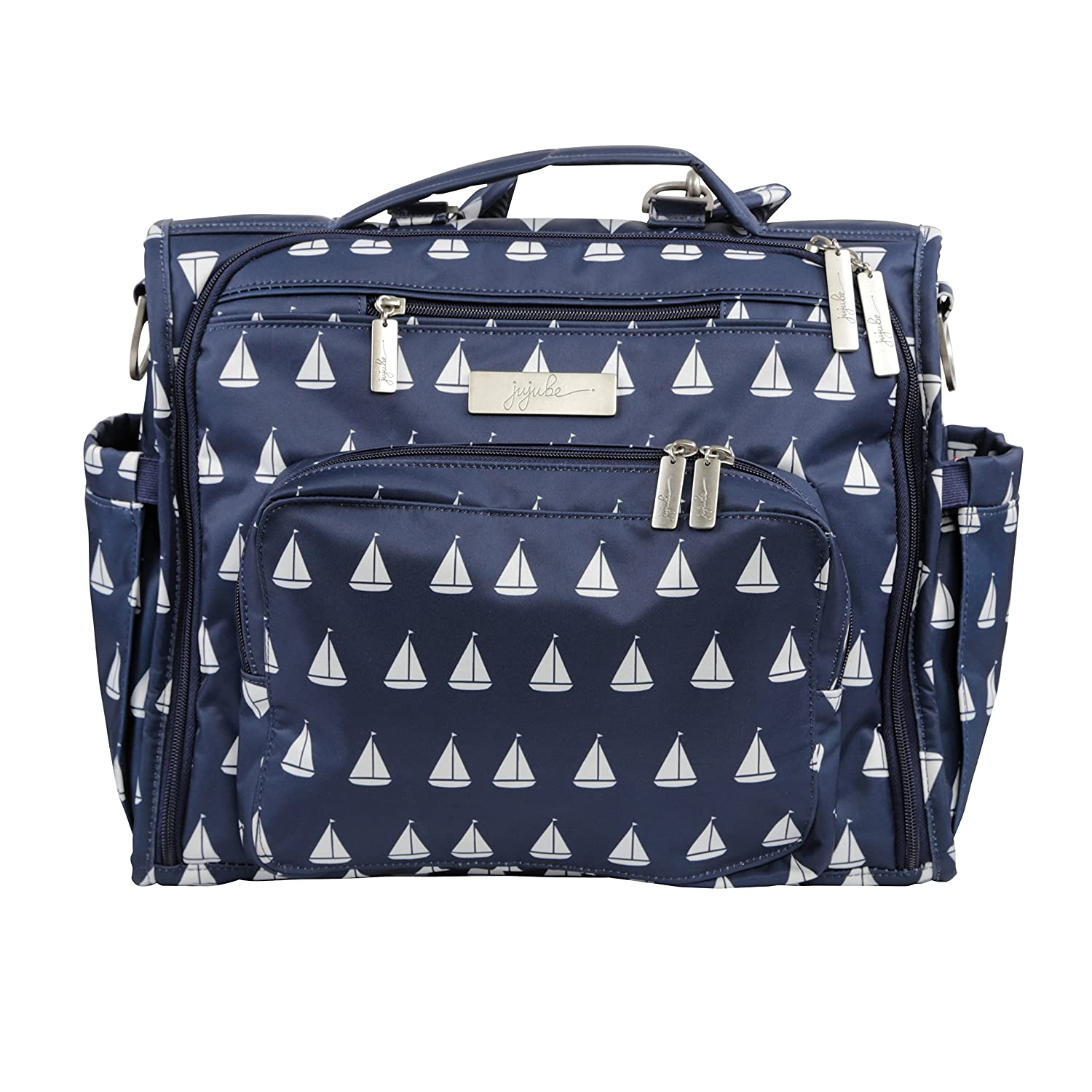 Ju-Ju-Be B.F.F. Travel Carry Bag, East Hampton 16FM02P PEH