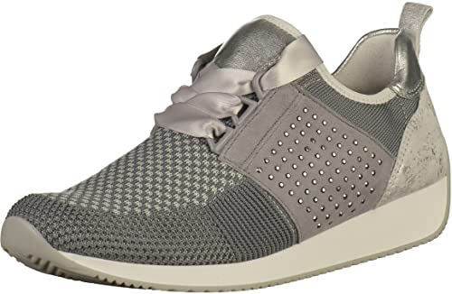 crazy price for whole family cheap price ARA Damen Lissabon Sneaker