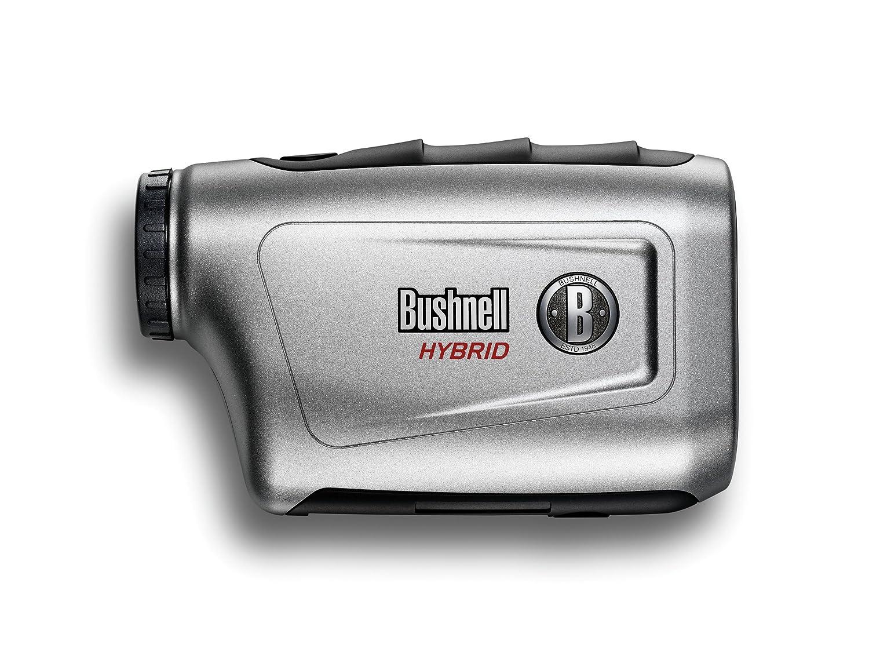 Entfernungsmessung Mit Gps : Bushnell laser und gps entfernungsmesser hybrid silber eu