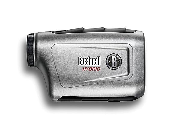 Bushnell Entfernungsmesser Kaufen : Bushnell laser und gps entfernungsmesser hybrid silber 201951eu