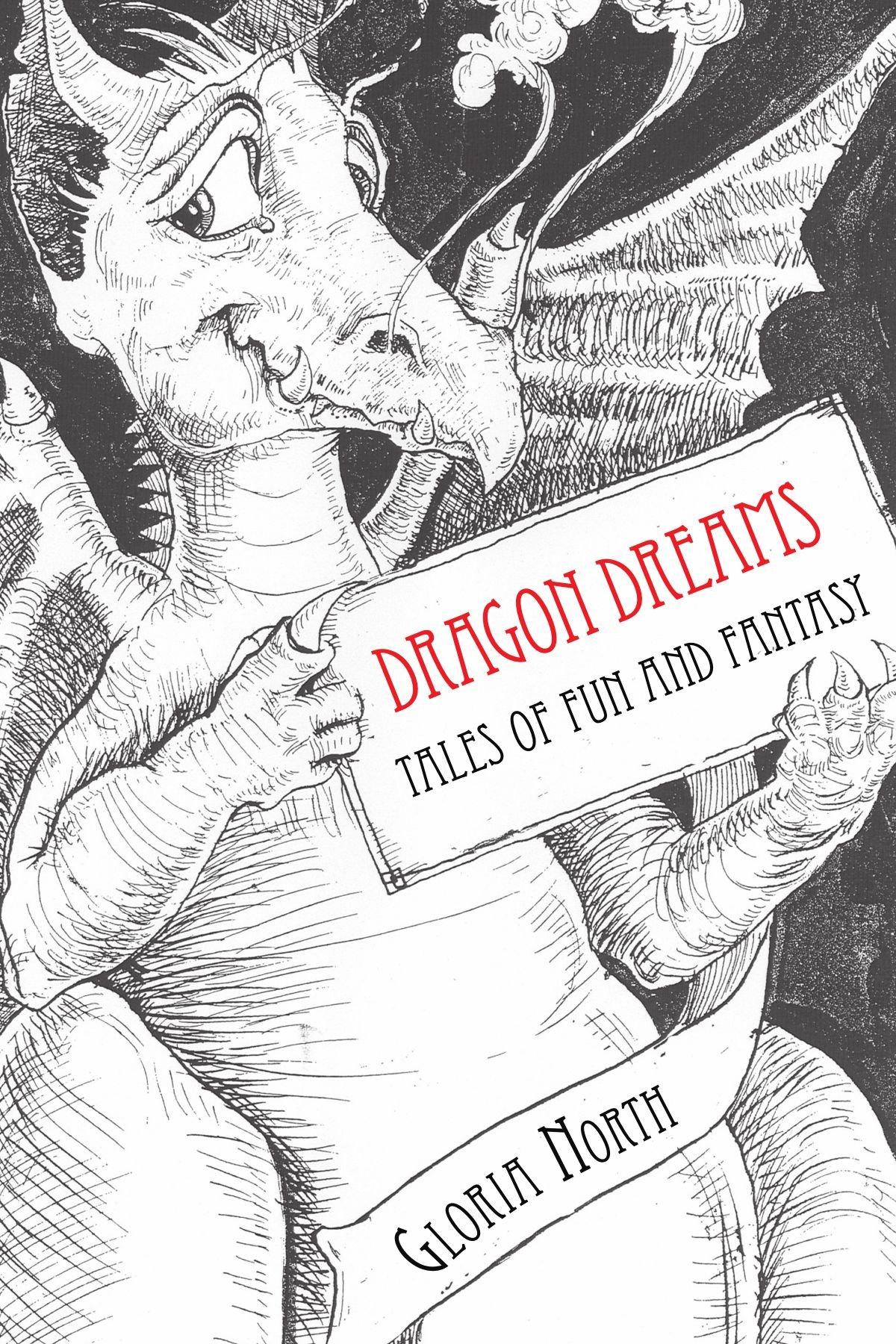 Download Dragon Dreams: Tales of Fun and Fantasy ebook