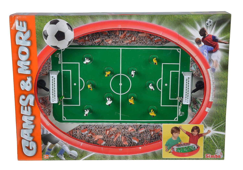 Ar/ène de Football Games /& More 106178712 Simba