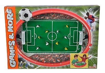 Simba Soccer Arena Mesa Interior Futbol De Mesa Futbolin Mesa