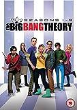 The Big Bang Theory - Season 1-9 (28 Dvd) [Edizione: Regno Unito] [Import anglais]