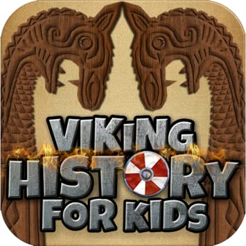 Amazon com: The Vikings - History For Kids: Appstore for Android