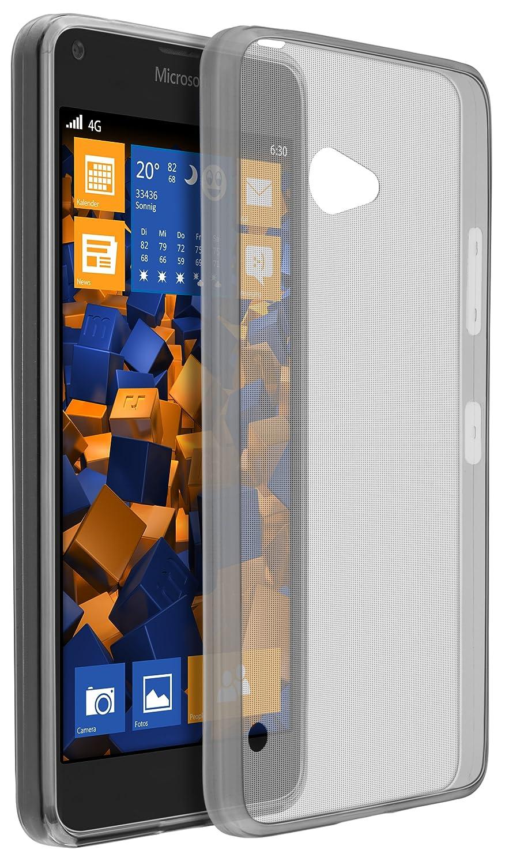 mumbi Schutzhülle für Microsoft Lumia 650 Hülle HandyNow.de 12691-Microsoft Lumia 650