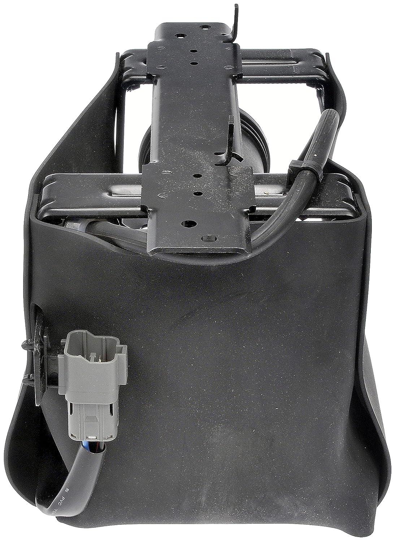 Dorman 949-500 Air Suspension Compressor for Select Infiniti Nissan Models