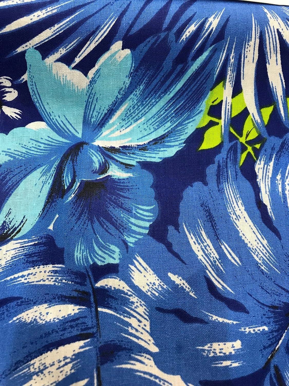 Amazon Com New Creations Fabric Foam Hawaiian Floral Print