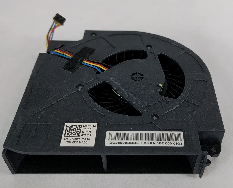 Dell Precision M6800 Fan Video Card Cooling Cpu Wiring Diagram 0tjj0r Computers Accessories