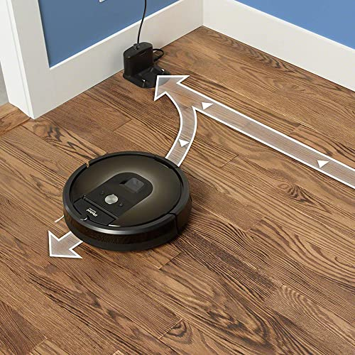 iRobot Roomba Vacuum Connectivity Carpets review