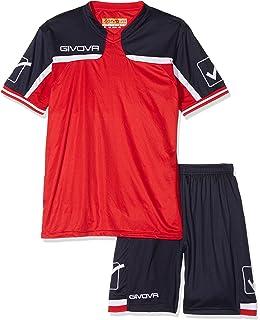 46ad88fa61062 Givova America Football Kit, unisex adult, America