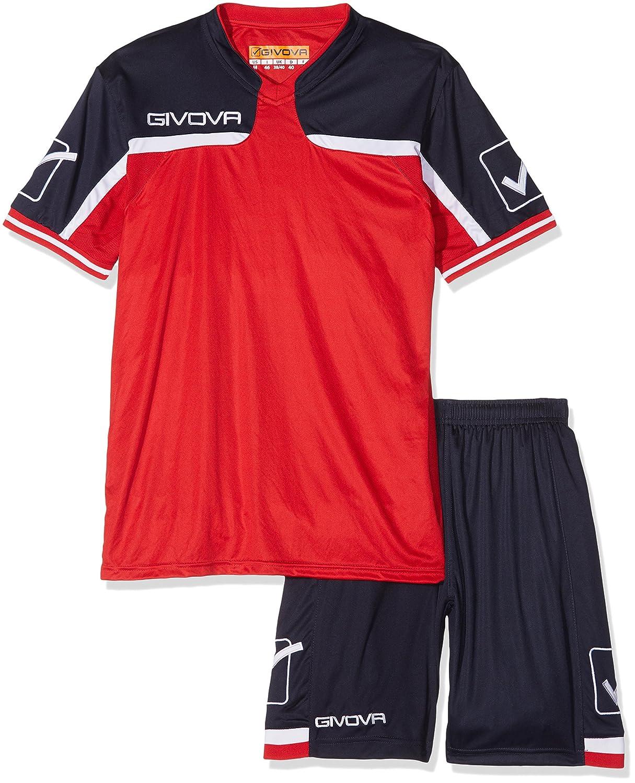 Givova America Football Kit 917cf5ada