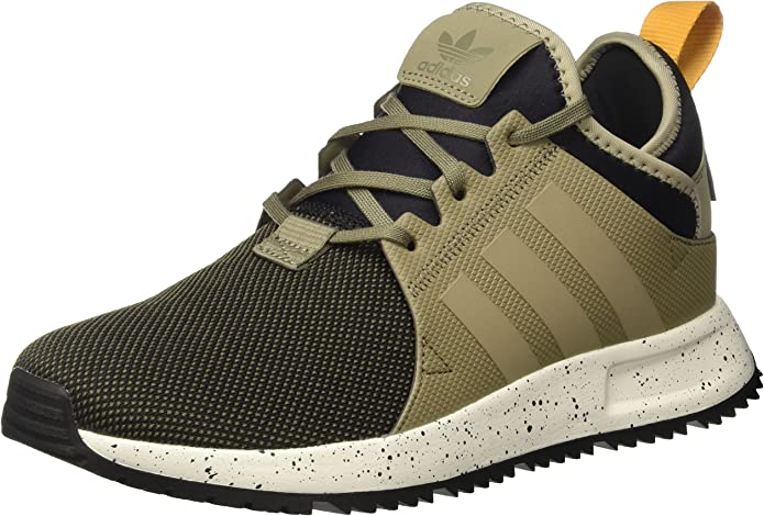 adidas X_PLR Sneakers Herren Grün/Schwarz (Trace Cargo)