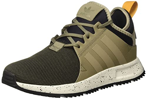 adidas originals x_plr snkrboot sneaker khaki