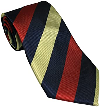 Royal army medical corps regimental tie amazon clothing royal army medical corps regimental tie ccuart Images