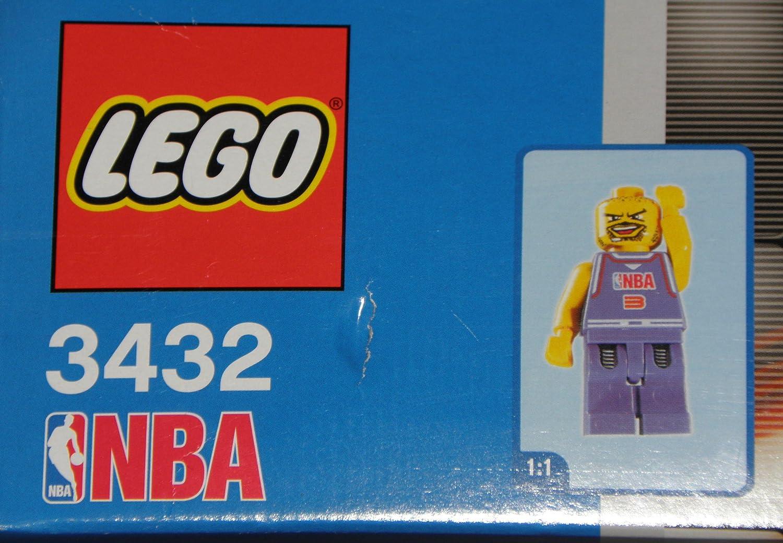LEGO Sports 3432: Amazon.es: Juguetes y juegos