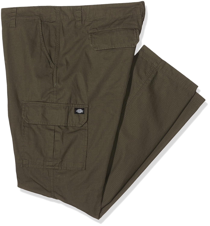 TALLA 32W / 32L. Dickies Edwardsport, Pantalones para Hombre