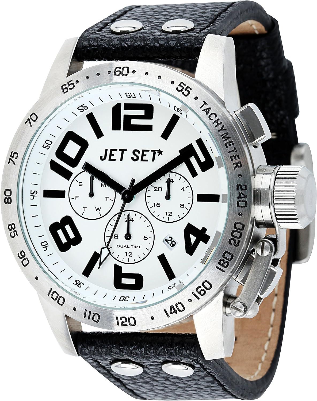 Jet Set J74133 157 San Remo Montre Homme Quartz