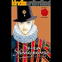 Seven Shakespeares Vol. 1 (comiXology Originals)