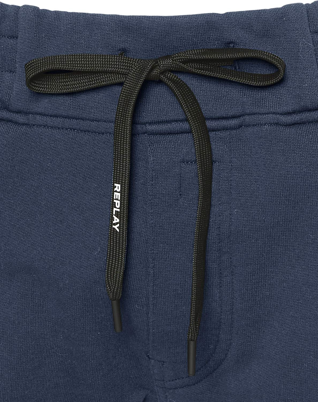 REPLAY Pantalones de Deporte para Hombre