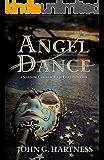 Angel Dance: A Shadow Council Case Files Novella: Quest for Glory Part 3