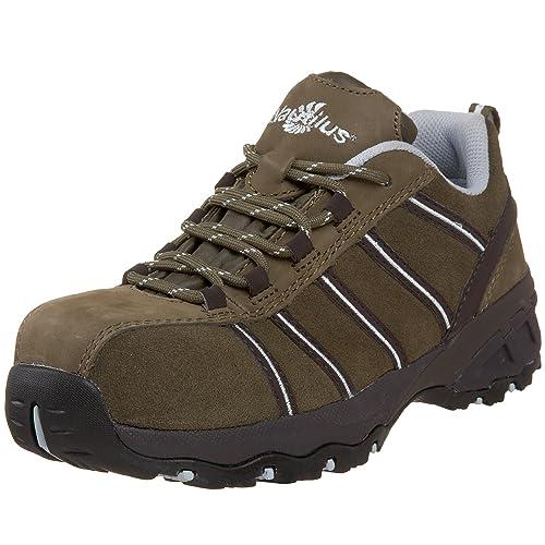 b4cf20f1262 Amazon.com: Nautilus Safety Footwear Women's N1758 Composite Toe ...