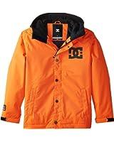 DC Big Boys' Cash Only Boy Snow Jacket
