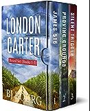 London Carter Boxed Set: Books 1 - 3 (English Edition)