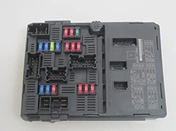 916XxYygDHL._SX355_ amazon com 12 13 14 nissan versa fuse box body control pp td30 nissan versa fuse box diagram at creativeand.co
