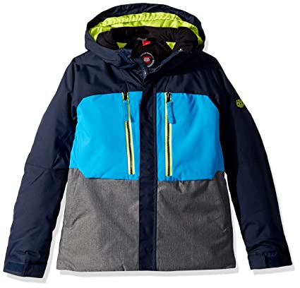 686 Boys Scout Insulated Jackets