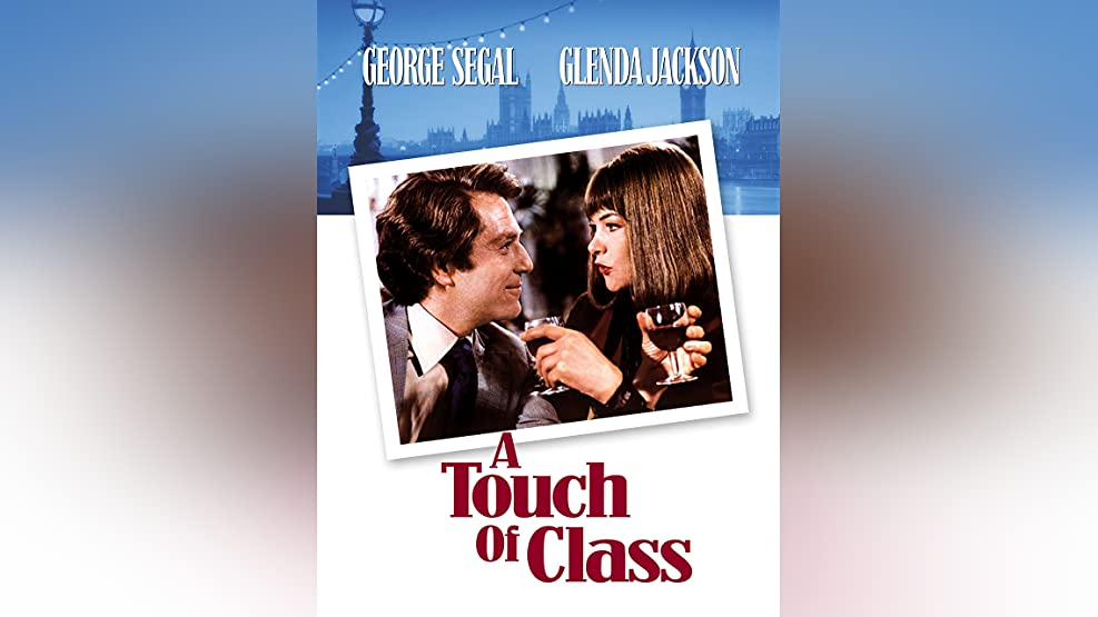 A Touch of Class (1973)