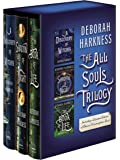 The Magicians Trilogy Boxed Set: The Magicians; The