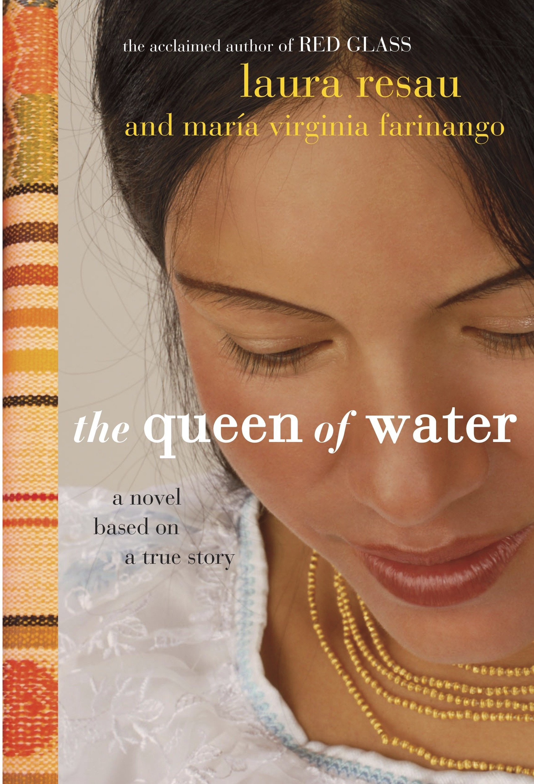 Latinx books: The Queen of Water